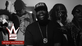 """Migos Feat. Rick Ross """"Black Bottles"""" (WSHH Exclusive - Official Music Video)"""