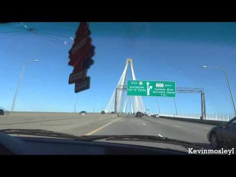 Road Trip!! Atlanta-Charleston