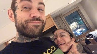 Adam22 and Lena The Plug: First Day in JAPAN!!!