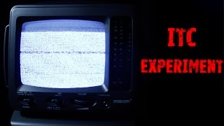 Download Full ITC Experiment - Real Paranormal Activity Part 47.1 Video