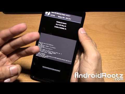 How to Install Custom ROMS on Nexus 6!