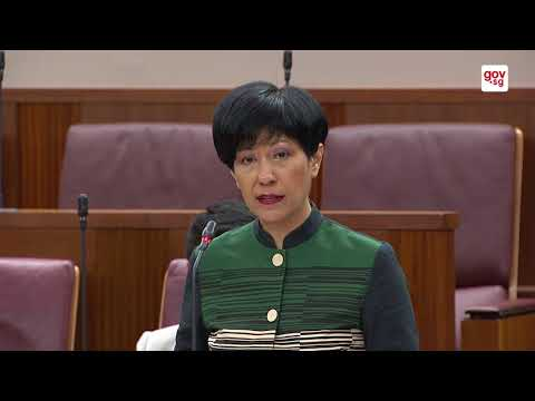 Min Indranee Rajah on how being Singaporean is to care