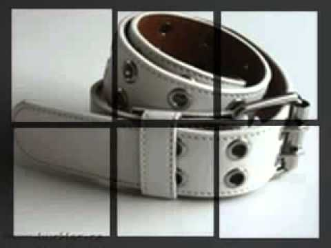 Snap-On Belts Part 2