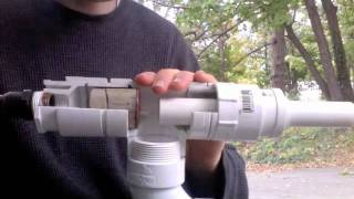 Episode 14 homemade pvc air cannon HD - Pakfiles com