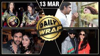 Priyanka Chopra PREGNANT, Ranveer Deepika London Vacation, Alia Brahmastra Look | Top 10 News