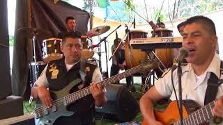 TRIO VALOR Y SERVICIO PNC GUATEMALA