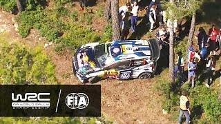WRC - RallyRACC Catalunya - Rally de España 2016: HIGHLIGHTS / Review