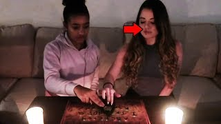 12 Scariest Ouija Board Videos YouTubers Caught on Tape