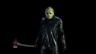Friday the 13th the game - Online Gameplay - Jason part 8