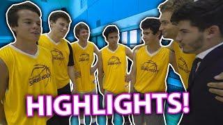 BEST BASKETBALL HIGHLIGHTS
