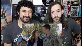 THANK YOU FOR YOUR SERVICE TRAILER #1 REACTION & REVIEW!!!