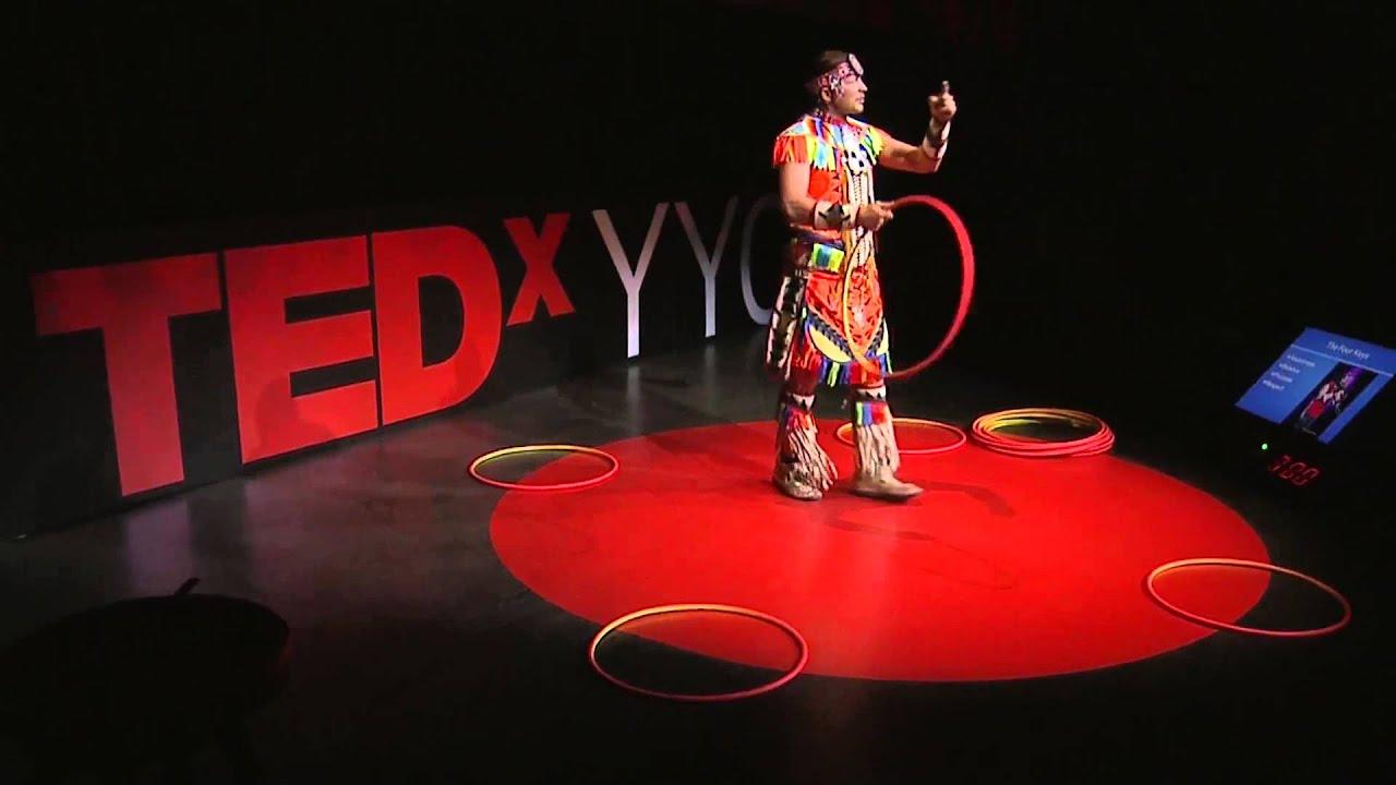 Living a circular life   Dallas Arcand   TEDxYYC