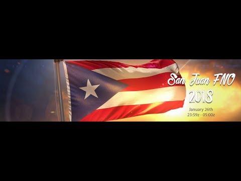 Home Cockpit - Vatsim FNO San Juan Puerto Rico 1/26/18