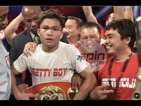 Ancajas trainer keeps it real, gives champ a poor grade in title defense vs Sultan
