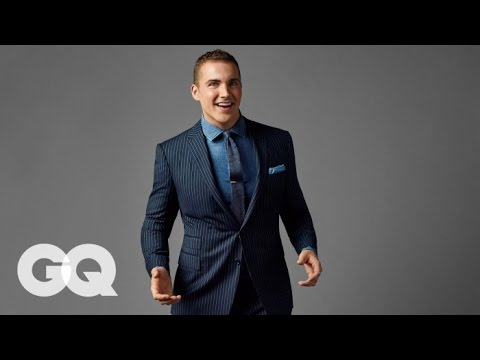 The Best Suit for Your Big Thighs – Project Upgrade   GQ