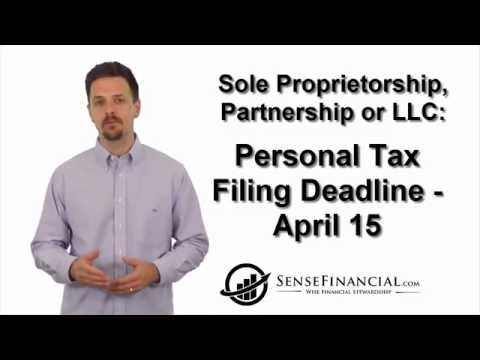 Solo 401k Deadline for Profit Sharing Contributions