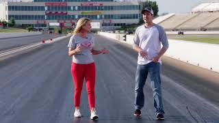 Walk 1320 Feet with Vincent Nobile