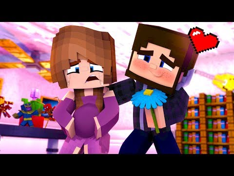 Minecraft Family - MY FAT PREGNANT WIFE!? (Minecraft Roleplay)