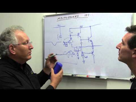 EEVblog #629 - How To Design a Microphone Preamplifier