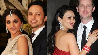 10 Bollywood Stars Who Married To Foreigners | You won