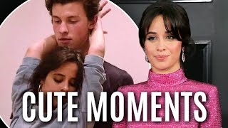 Shawn Mendes and Camila Cabello CUTEST Moments! (2019)