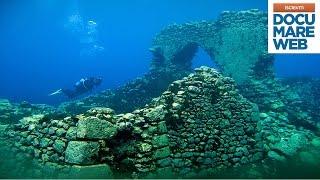 Documentario Archeologia  Il mondo di Quark 1991 - Gli Etruschi e il Mare