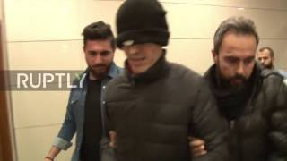 Turkey: Two detained at Istanbul airport in relation to NYE nightclub attack