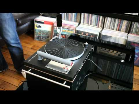 DIY Record Cleaning Machine - Lave Disque Maison (5-5) Final (2)