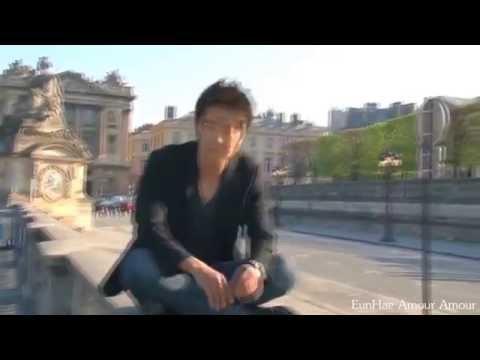 Talking to the moon  EunHae  [FanVideo]