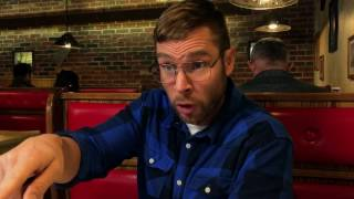 Pittsburgh Dad: Hoss