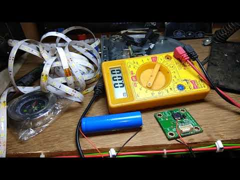 LIFE HACK VIDEO FOR EVERYONE # 5 VDC TO 14V DC. #AOC LED MONITOR CIT HACK