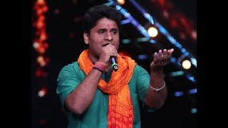 Nitin Kumar contestants– Indian Idol 10 /  by All Mix With Manish