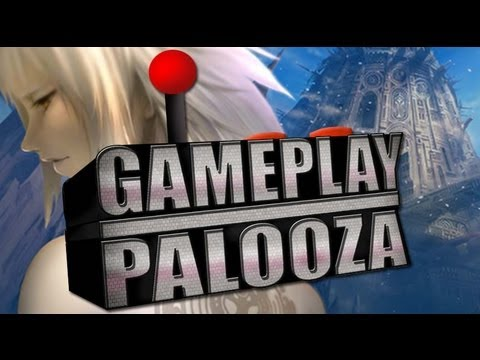 Gameplay Palooza - Nintendo Wii - Pandora's Tower Gameplay