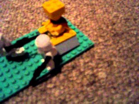 lego batman season 1 episode 4  Man-bat begins