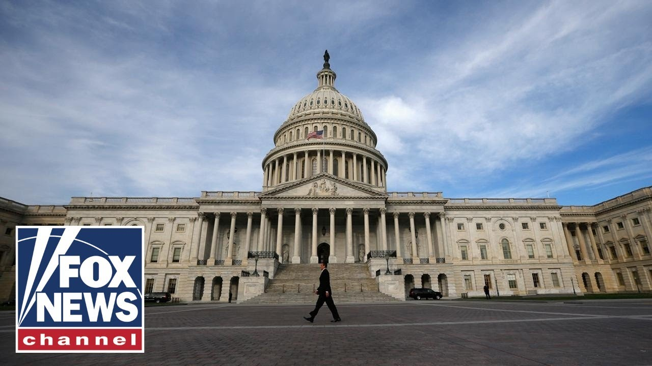 House passes bill providing $2,000 stimulus checks
