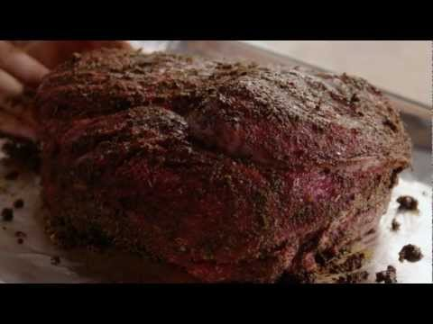 How to Make Herb Rubbed Sirloin Tip Roast | Allrecipes.com