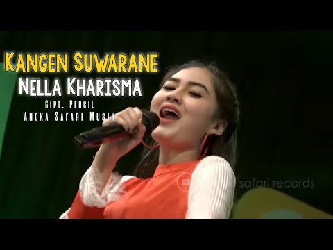 Nella Kharisma Kangen Suwarane