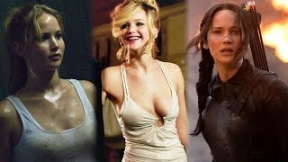 Top 10 Jennifer Lawrence Performances