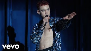 Years & Years - If You're Over Me (Official video)