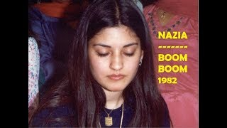 nazia hassan BOOM BOOM 1982 best quality digital music