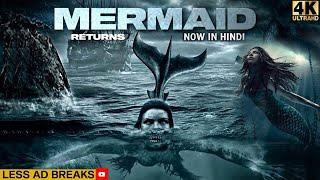 MERMAID Returns || ( 2021) New Hollywood Movie In Hindi Dubbed || Full Movie || Must Watch HD Movie