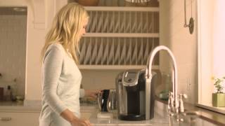 Cleaning Your Keurig 20 Brewer