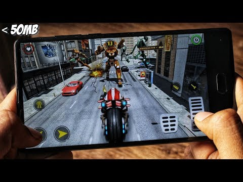 4 NEW ADDICTIVE ANDROID GAMES YOU DON'T KNOW! 2018 BEST OFFLINE GAMES UNDER 50MB