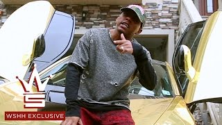 "Cassidy ""Where The Fuck You Been"" (WSHH Exclusive - Official Music Video)"