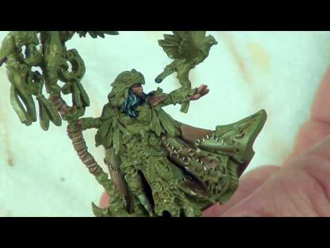 Quick Tip #40 - How to Paint Colour: Brown