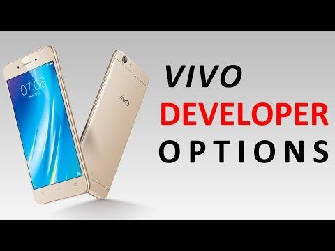 How to Enable Developer Options On Vivo Smartphones│DROID GEN