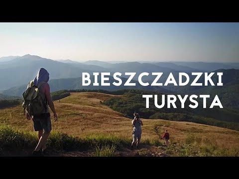 Bieszczadzki Turysta - IV odcinek Podróży z Wielką Niedźwiedzicą