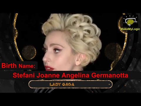 We Bet You Dont Know the Real Names of These Celebrities