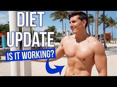 Full Day of Eating on Low Carb/High Fat Diet | Experiment Ep. 3