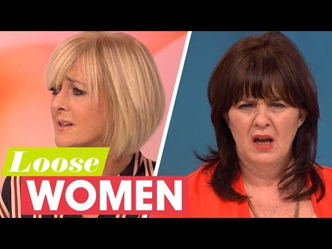 Coleen Feels That Banning the Term 'Pregnant Woman' Is Taking Gender Neutral Too Far | Loose Women
